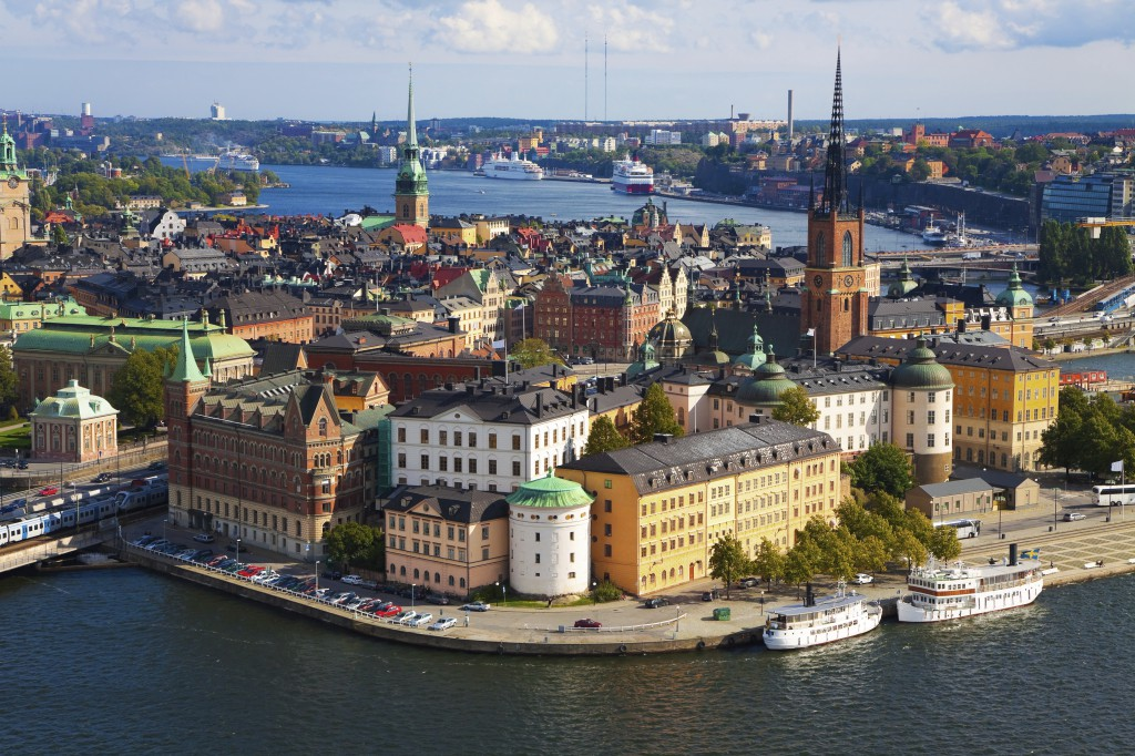 SweHeat & Cooling - the Swedish Council of District Heating